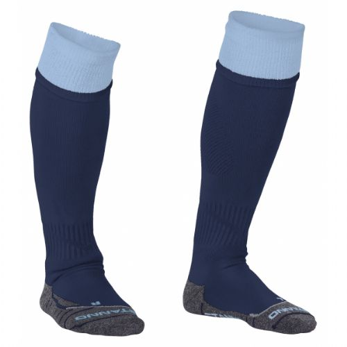 Reece Combi Socks Navy/Sky Unisex Junior
